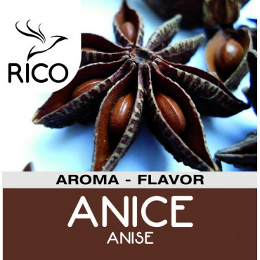 Flavour Anise