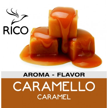 Flavour Caramel
