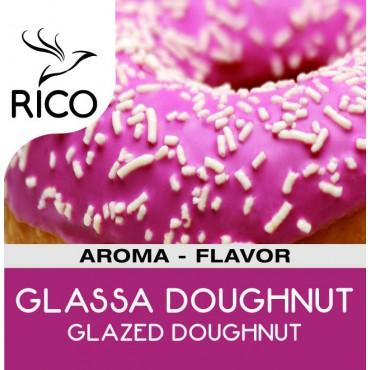 Aroma Glassa Doughnut