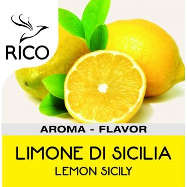 Flavour Sicily Lemon