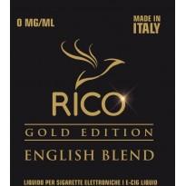 English Blend (0mg/ml)
