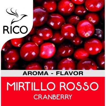 Aroma Mirtillo Rosso