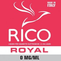 Tobacco Royal (0 mg/ml)