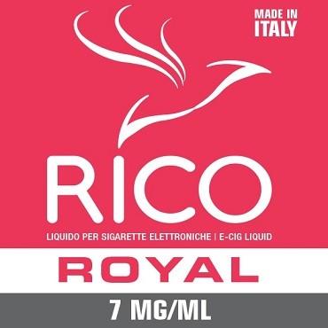 Tobacco Royal (7 mg/ml)