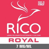 Tobacco Royal (7 mg/ml)