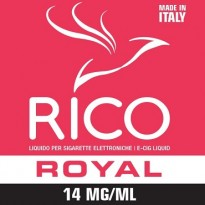 Tobacco Royal (14 mg/ml)