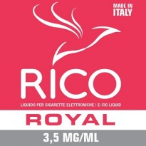 RICO Liquido Royal (3.5 mg/ml)