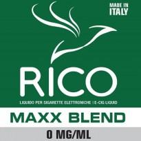 RICO Liquido Maxx Blend (0 mg/ml)