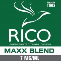 RICO Liquido Maxx Blend (7 mg/ml)