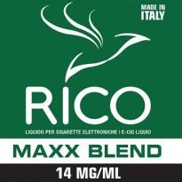 Tobacco Maxx Blend (14 mg/ml)