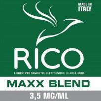 RICO Liquido Maxx Blend (3.5 mg/ml)