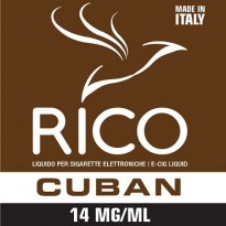 Tobacco Cuban (14 ml/l)