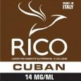 Cuban (14 mg/ml)