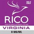 Tobacco Virginia (0 mg/ml)
