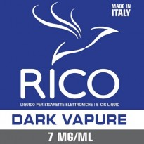 RICO Liquido Dark Vapure (7 mg/ml)