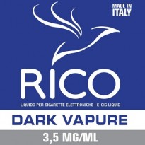 Premiscelato Dark Vapure (3.5 mg/ml)