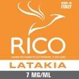 Tobacco Latakia (7 mg/ml)