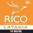 Tobacco Latakia (14 mg/ml)