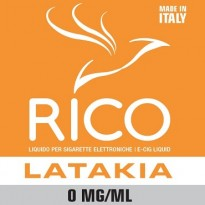 Latakia (0 mg/ml)