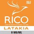Tobacco Latakia (0 mg/ml)