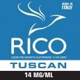 Tobacco Tuscan (14 mg/ml)