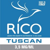 Premiscelato Tuscan (3.5 mg/ml)