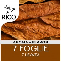 Flavour 7 Leaf