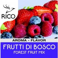 RICO Aroma Frutti di Bosco