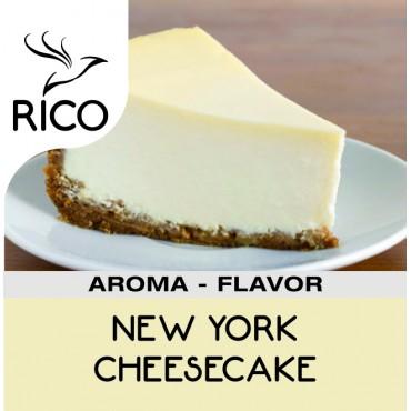 Aroma New York Cheesecake