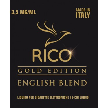 English Blend (3.5mg/ml)
