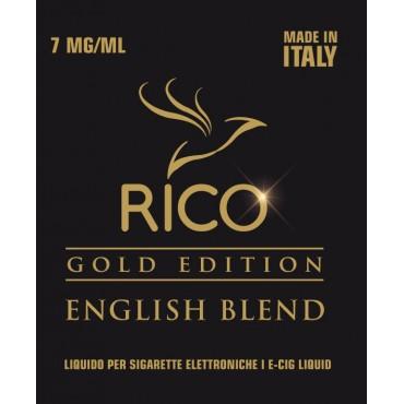 English Blend (7mg/ml)
