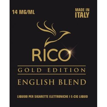English Blend (14mg/ml)