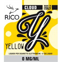 Premiscleato Yellow (0mg/ml)