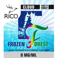 Premiscelato Frozen Forest (0mg/ml)