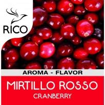 RICO Aroma Mirtillo Rosso