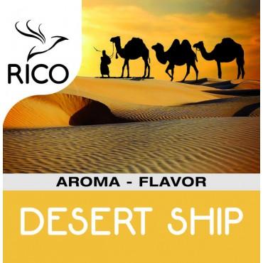 Aroma Desert Ship