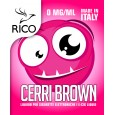 Cerri Brown (0mg/ml)