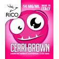 Cerri Brown (14mg/ml)