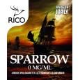 Sparrow (0mg/ml)