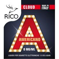 RICO Liquido Americano (0mg/ml)