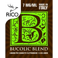 RICO Liquido Bucolic Blend (7mg/ml)