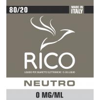 Base (0 mg/ml) neutro