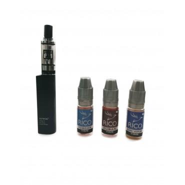 Offerta Liquidi (3.5mg/ml) Con Sigaretta Elettronica