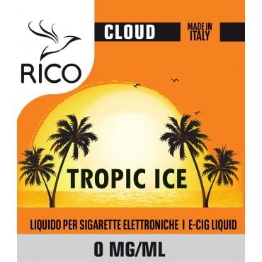 Rico Liquido Tropic Ice (0mg/ml)
