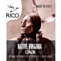 RICO Liquido Virginia Native (3,5 mg/ml)